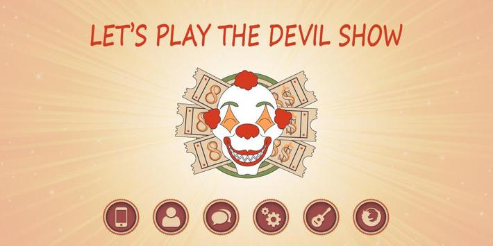 Joker Show Theme poster