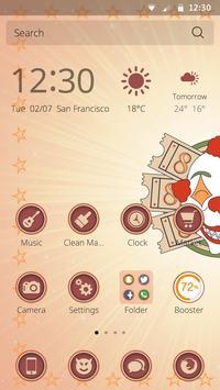 Joker Show Theme apk screenshot