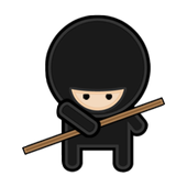 Cute Ninja Theme icon