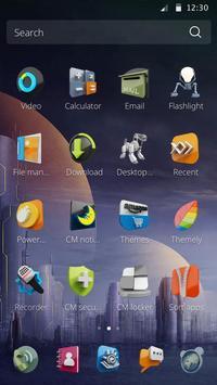 3D Planet apk screenshot