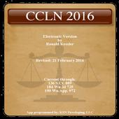 CCLN 2016 icon