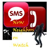 NoW - Neighbors on Watch Basic icon