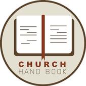 Church HandBook: Ghana Hymns icon