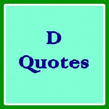 D Quotes of the world apk screenshot