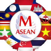 M Asean icon
