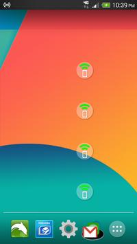 Wi-Fi Tethering Switcher poster