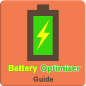 Battery Optimizer Guide icon