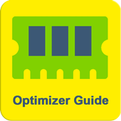 RAM Optimizer Guide icon