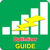 WiFi Optimizer Guide icon