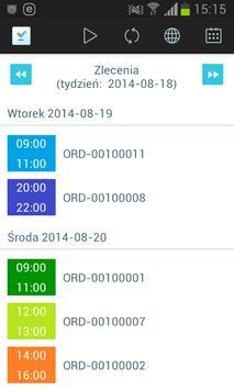 Luceos Smart ServiceManagement apk screenshot