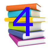 4 класс Школьные книги icon
