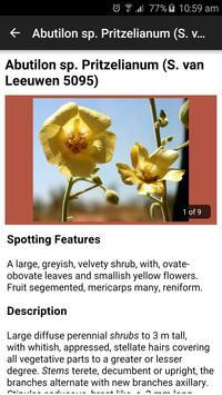 Rare Plants of the Pilbara apk screenshot