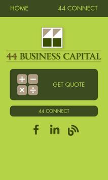 44 Business Capital apk screenshot