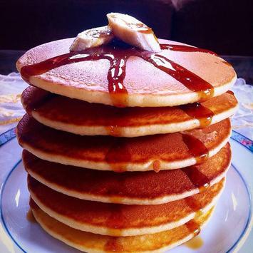 Resep Pancake Mudah apk screenshot