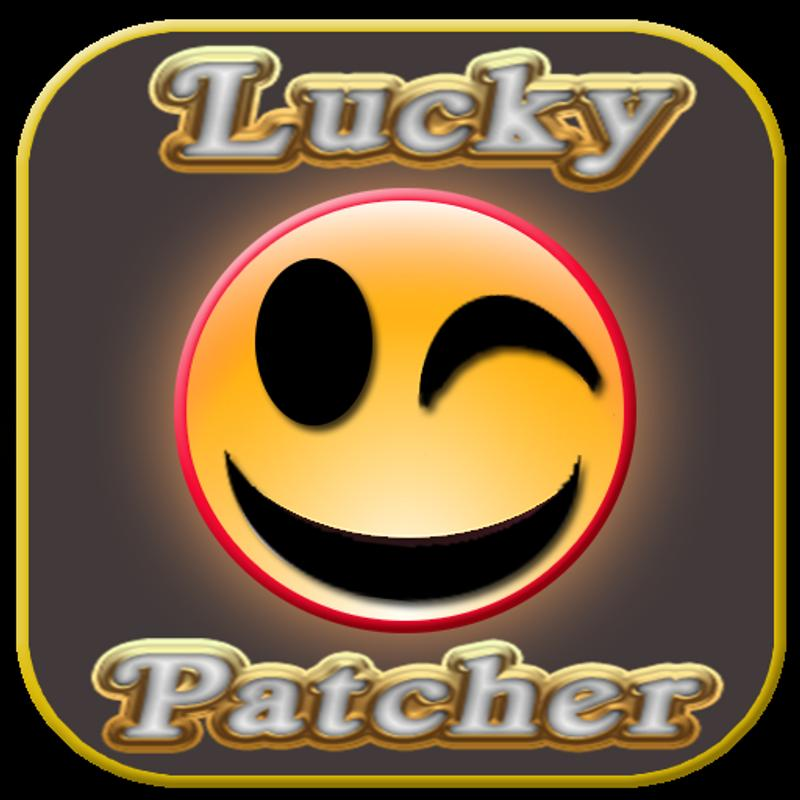 lucky patcher apk  by apkpure