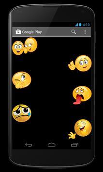 Stickers Whats app Emotion apk screenshot