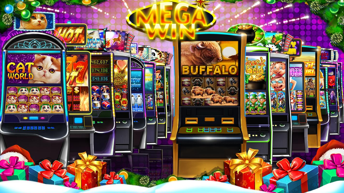 Slots Free Games Machines