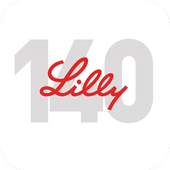 Lilly 140° icon