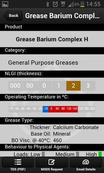 GreaseChoice apk screenshot