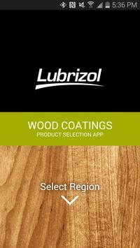 Wood Coatings Product Guide apk screenshot