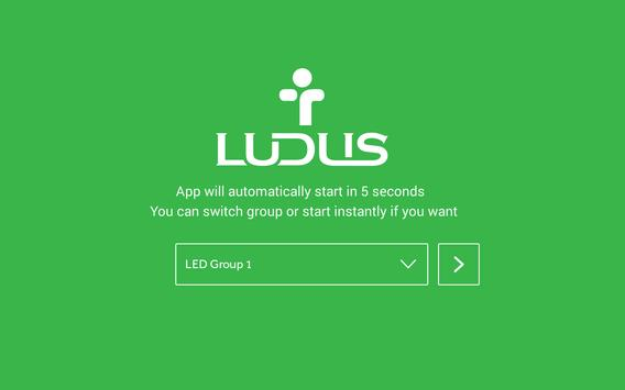 Ludus IT Ads poster