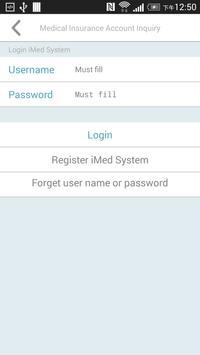 Luen Fung Hang Insurance app apk screenshot
