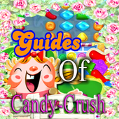 Guide Crush Soda with Candy icon