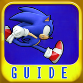 Guide for Sonic Dash2 icon
