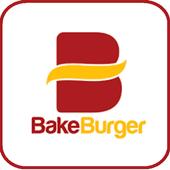 Bake Burger icon
