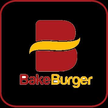 Bake Burger poster