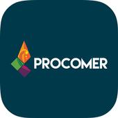 Procomer Marketplace icon
