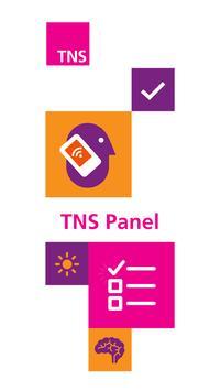 TNS Panel poster