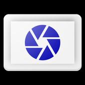 Whiteboard Camera icon
