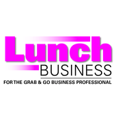 LUNCH BUSINESS icon