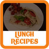 Lunch Recipes Full Complete icon