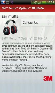3M™ Optime™ Alert apk screenshot