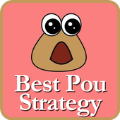 Cheat :Pou for coins and level icon