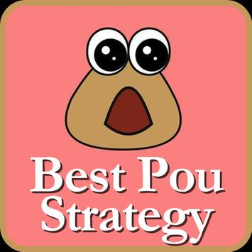 Cheat :Pou for coins and level apk screenshot
