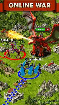 Guide Game of War :Fire Age poster