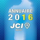 JCI BENIN ANNUAIRE icon