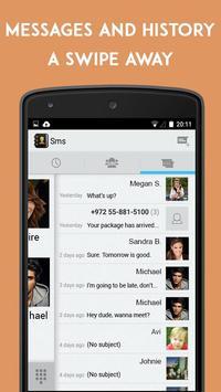 Contacts Dialer apk screenshot