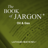 The Book of Jargon® Oil & Gas icon