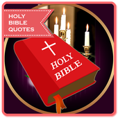 Holy Bible Quotes For Strength icon