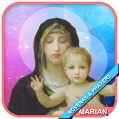 Marian Novena Prayers icon