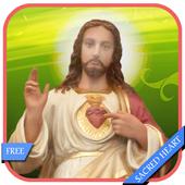 Sacred Heart Novena Prayers icon