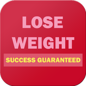 Lose Weight Success Guaranteed icon