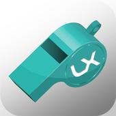 LX부패신고센터 icon