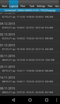 NanoConfig apk screenshot