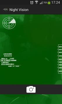 Vision Night Camera (Prank) apk screenshot