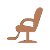 Barber Status icon